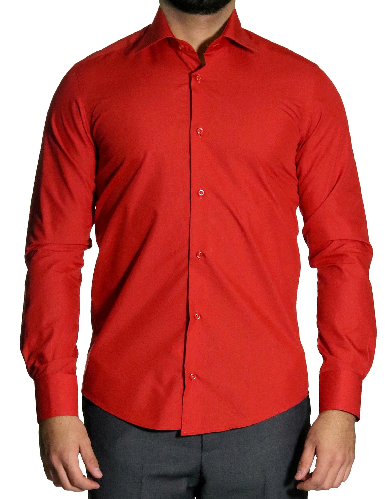 Slim fit extra long sleeve shirts muga dress shirt for Extra long mens dress shirts