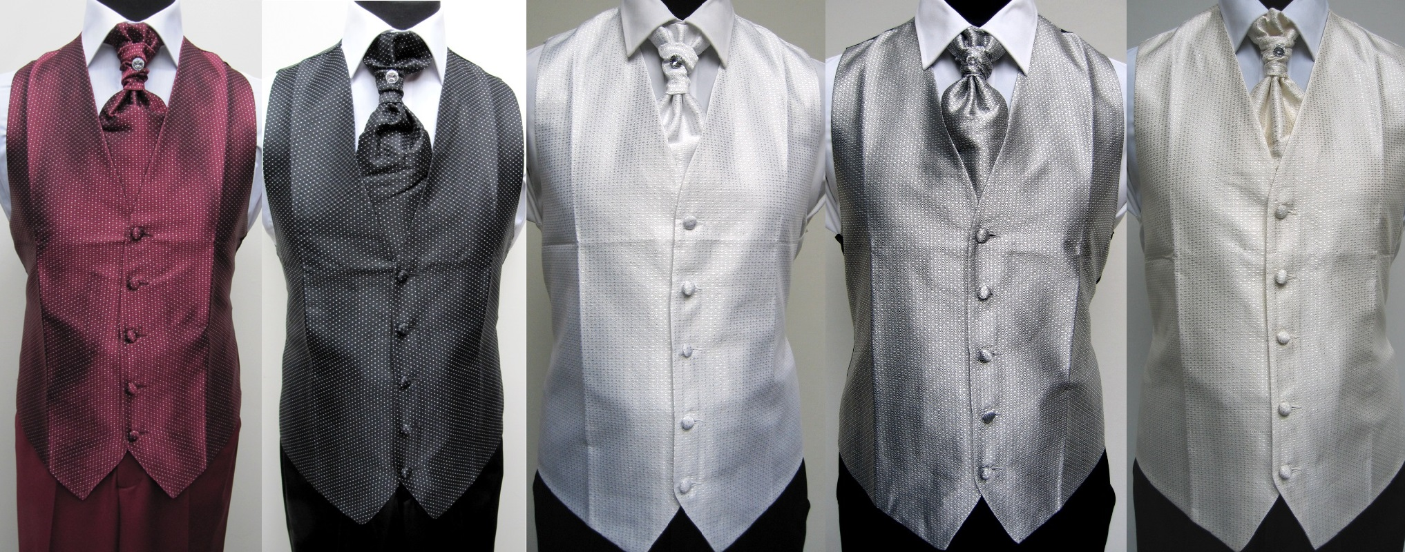 how to make a cravat youtube