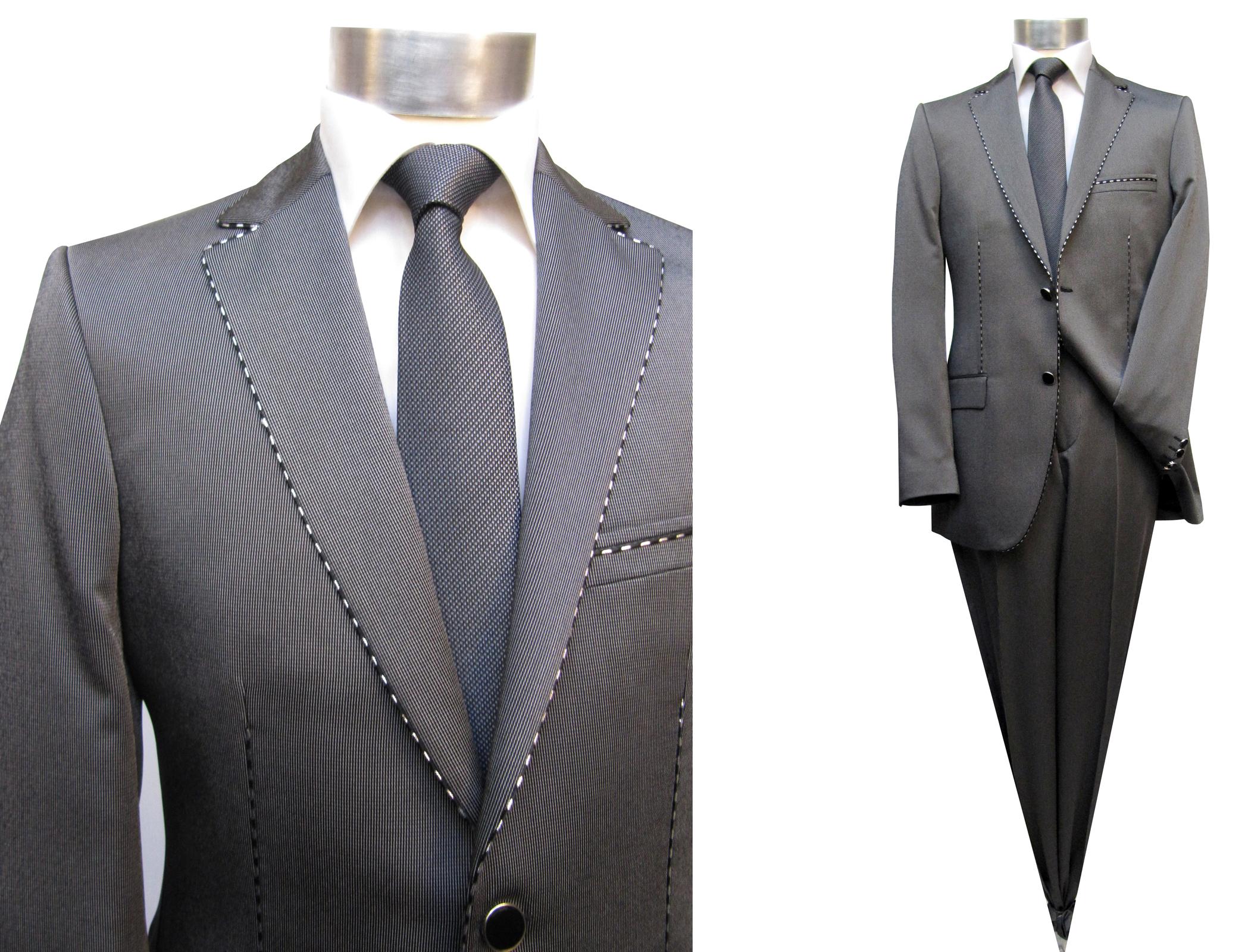 elegante hochzeitsanzug mmuga herrenausstatter hochzeit. Black Bedroom Furniture Sets. Home Design Ideas