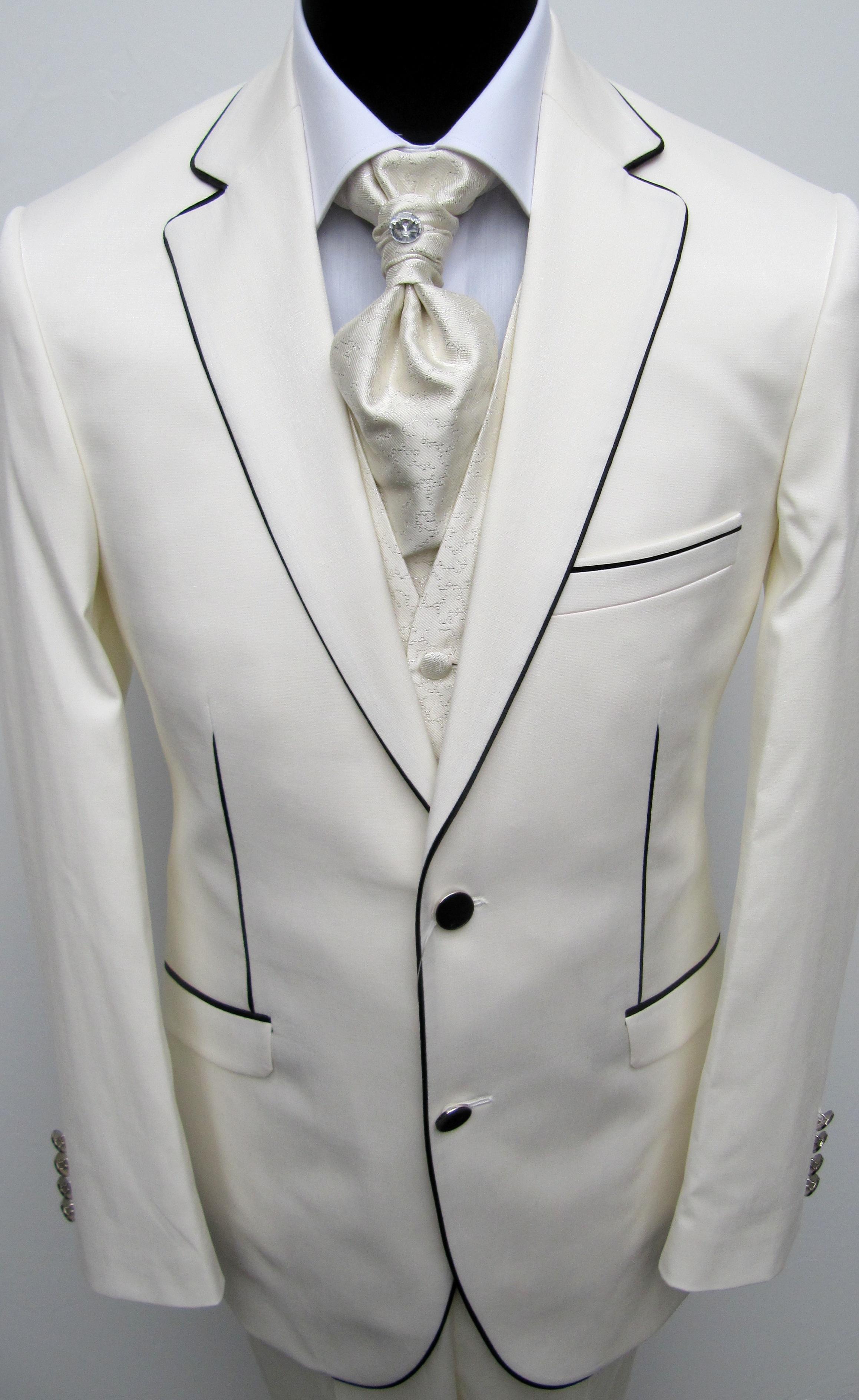 151 muga traje de novio wien ropa hombre traje boda - Ropa interior novio ...
