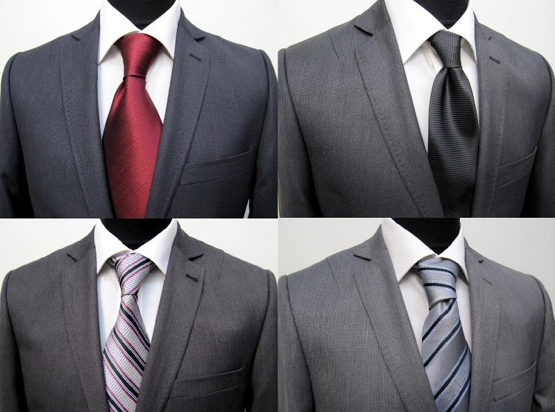 striped muga men suit 2 button clothing. Black Bedroom Furniture Sets. Home Design Ideas