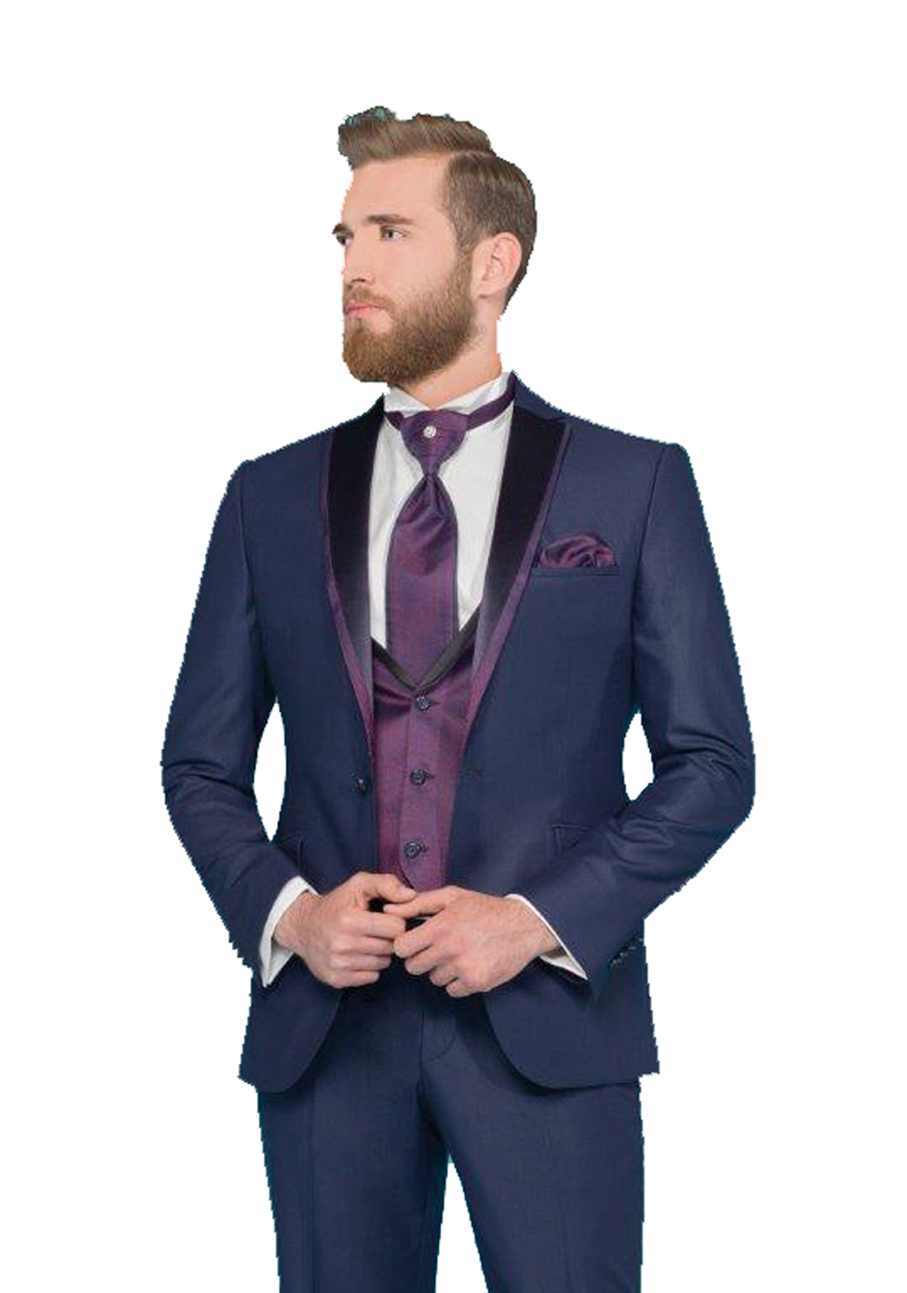 Muga Wedding Suit Fine Muga Wedding