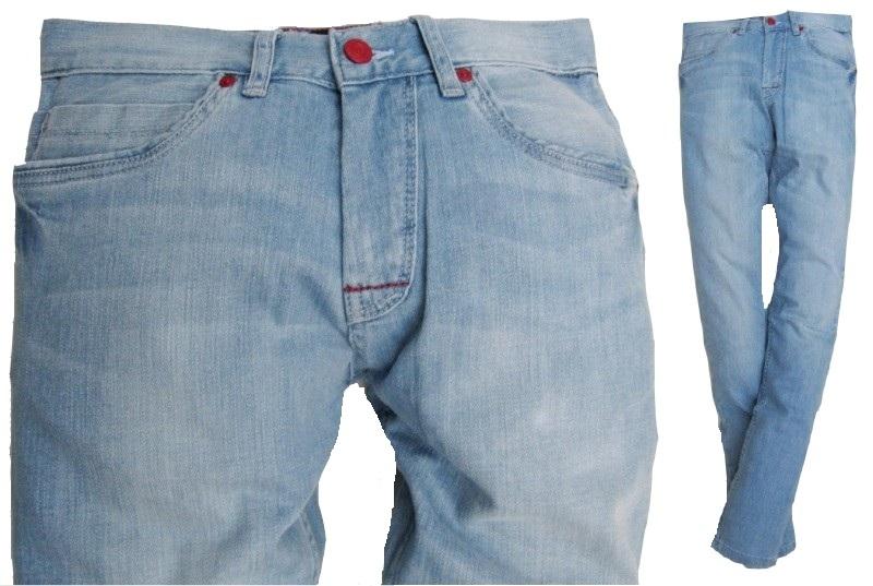 rote jeans damen vintage jeanshose rot milena oma klara. Black Bedroom Furniture Sets. Home Design Ideas