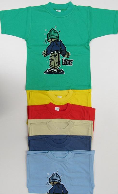 Muga Kinder T Shirt Back Aufdruck Kinder Shirt Koln