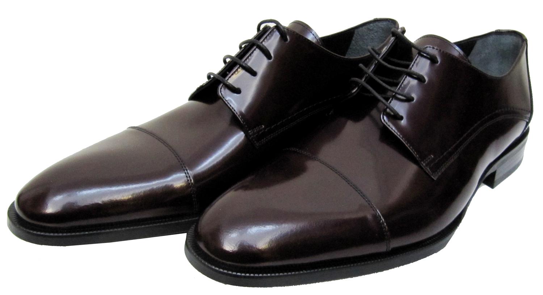 97d6c30345fb11 Elegante Herren Schuhe für viele Anlässe Bordeaux Größen 39