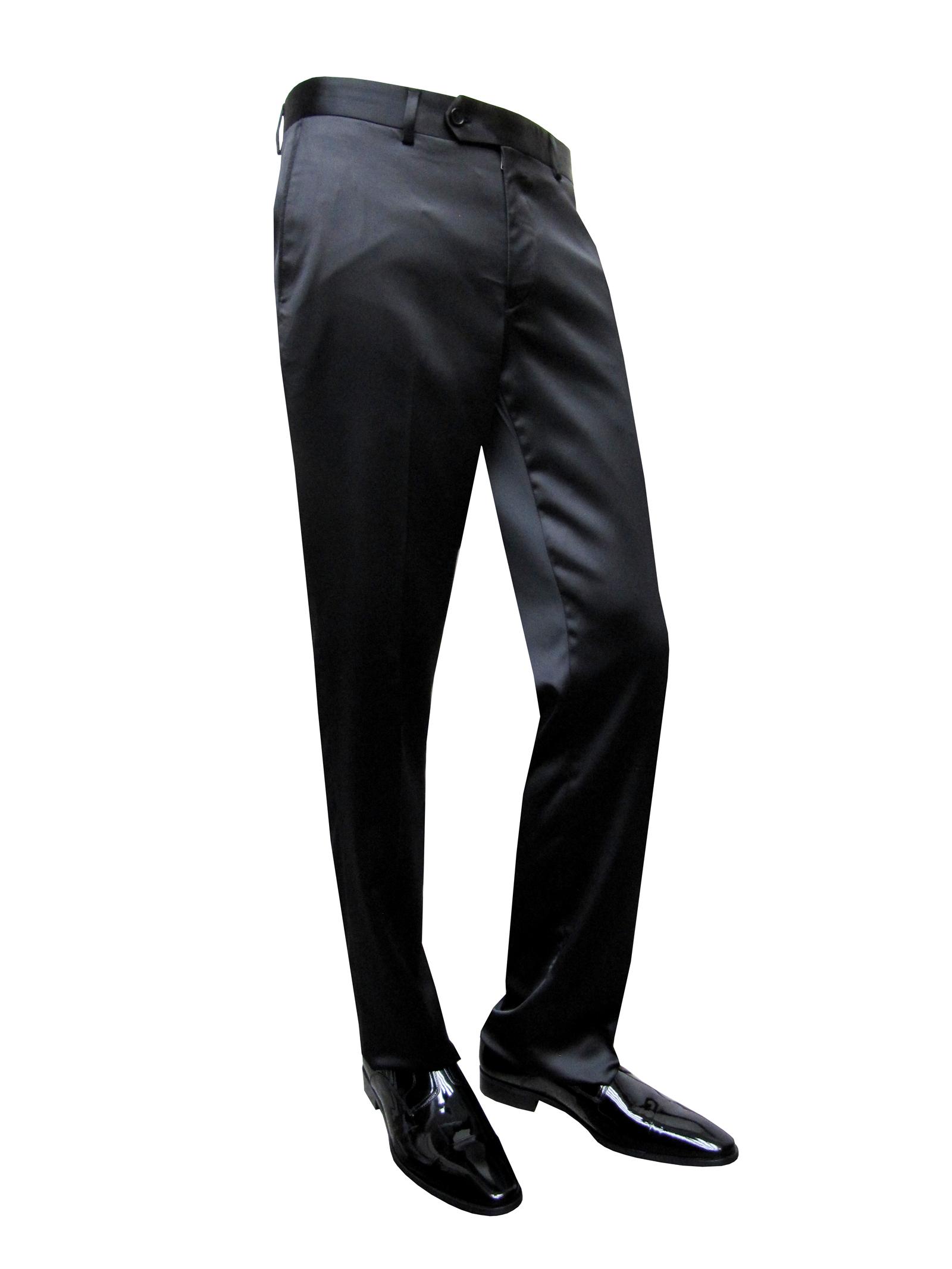 3479c3111b2a Muga Glanz Herrenhose für feierliche Anlässe Design by MUGA ®