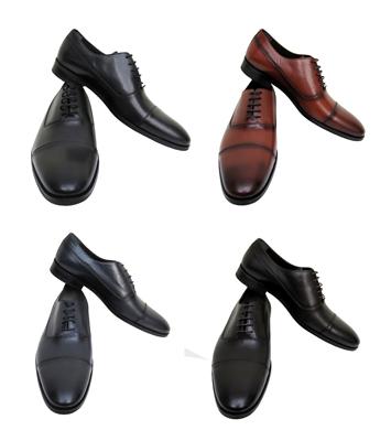 Herren Schuhe Lederschuhe